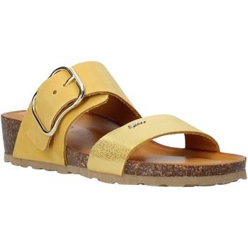 Chaussures Femme Mules IgI&CO 5198233 Jaune