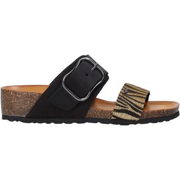 Chaussures Femme Mules IgI&CO 5198244 Noir