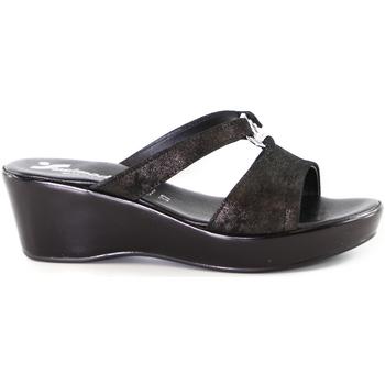 Chaussures Femme Mules Susimoda 173643 Gris