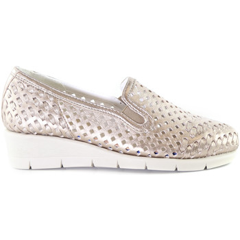 Chaussures Femme Slip ons Susimoda 4805 Beige