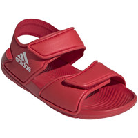 Chaussures Enfant Sandales sport adidas Originals EG2136 Rouge