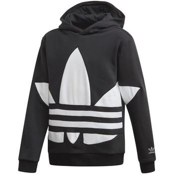 Vêtements Enfant Sweats adidas Originals FS1857 Noir