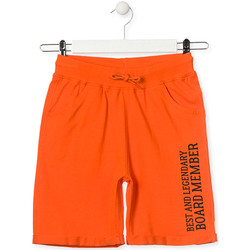 Vêtements Enfant Maillots / Shorts de bain Losan 013-6602AL Orange