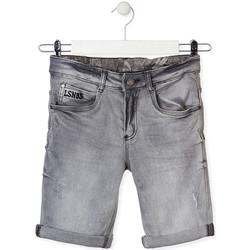 Vêtements Enfant Shorts / Bermudas Losan 013-9002AL Gris