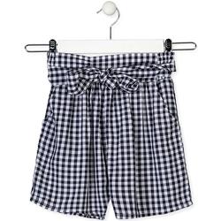 Vêtements Enfant Shorts / Bermudas Losan 014-9009AL Bleu