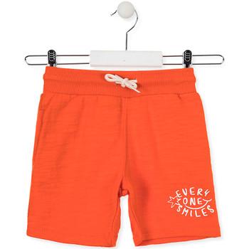 Vêtements Enfant Maillots / Shorts de bain Losan 015-6016AL Orange