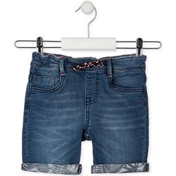 Vêtements Enfant Shorts / Bermudas Losan 015-6028AL Bleu