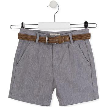 Vêtements Enfant Shorts / Bermudas Losan 015-9790AL Gris