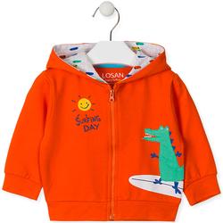 Vêtements Enfant Sweats Losan 017-6026AL Orange