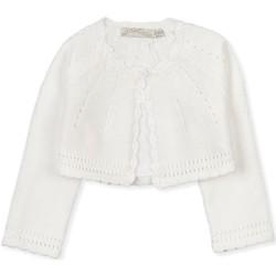 Vêtements Enfant Gilets / Cardigans Losan 018-5790AL Blanc
