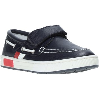 Chaussures Enfant Mocassins Chicco 01063590000000 Bleu