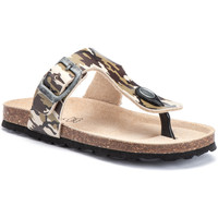 Chaussures Fille Tongs Lumberjack SB78706 003 S46 Vert