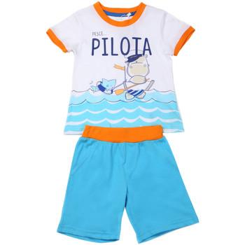 Vêtements Garçon Ensembles enfant Chicco 09076379000000 Bleu
