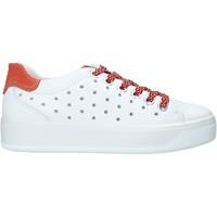 Chaussures Femme Baskets basses IgI&CO 5157322 Blanc