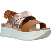 Chaussures Femme Sandales et Nu-pieds IgI&CO 5175600 Marron
