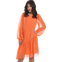 Vêtements Femme Robes courtes Gaudi 011BD15035 Orange
