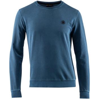 Vêtements Homme Sweats Lumberjack CM60142 007 518 Bleu