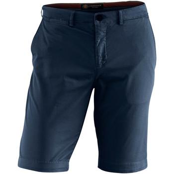 Vêtements Homme Shorts / Bermudas Lumberjack CM80647 002 602 Bleu