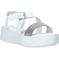 Chaussures Femme Sandales et Nu-pieds Impronte IL01524A Blanc