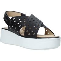 Chaussures Femme Sandales et Nu-pieds Impronte IL01525A Noir