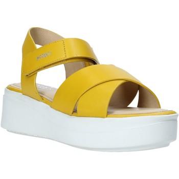 Chaussures Femme Sandales et Nu-pieds Impronte IL01526A Jaune