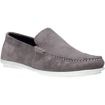 Chaussures Homme Mocassins Impronte IM01060A Gris