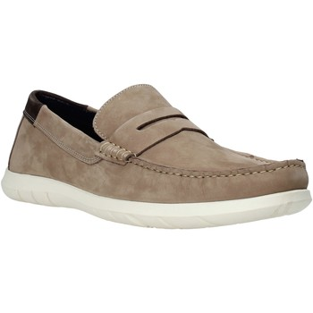 Chaussures Homme Mocassins Impronte IM01083A Beige