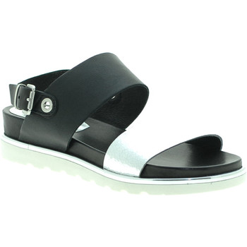 Chaussures Femme Sandales et Nu-pieds Mally 5786 Noir
