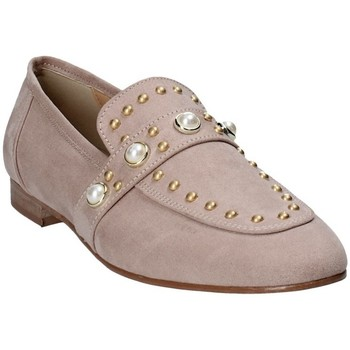 Chaussures Femme Mocassins Grace Shoes 1726 Rose