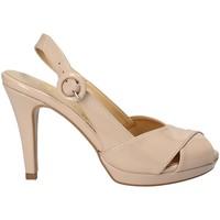 Chaussures Femme Escarpins Grace Shoes 1850 Rose