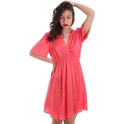 Vêtements Femme Robes courtes Gaudi 011FD15061 Rose