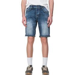 Vêtements Homme Shorts / Bermudas Antony Morato MMDS00068 FA700115 Bleu