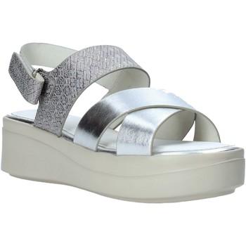 Chaussures Femme Sandales et Nu-pieds Impronte IL01548A Argent
