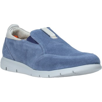 Chaussures Homme Slip ons Impronte IM01001A Bleu