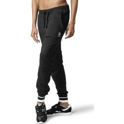 Vêtements Femme Pantalons de survêtement Reebok Sport DH1410 Noir