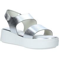 Chaussures Femme Sandales et Nu-pieds Impronte IL01527A Argent