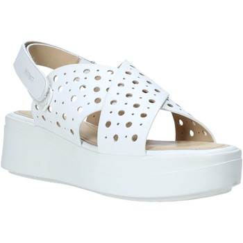 Chaussures Femme Sandales et Nu-pieds Impronte IL01525A Blanc