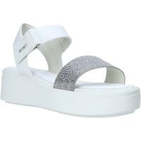 Chaussures Femme Sandales et Nu-pieds Impronte IL01546A Blanc