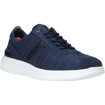 Chaussures Homme Baskets basses Impronte IM01023A Bleu