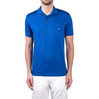 Vêtements Homme Polos manches courtes Navigare NV72062 Bleu