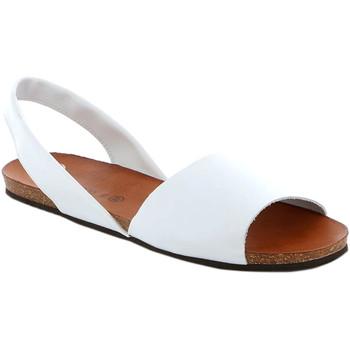 Chaussures Femme Voir toutes les ventes privées Grunland SB1623 Blanc