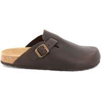 Chaussures Homme Sabots Grunland CB7034 Marron