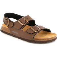 Chaussures Homme Sandales et Nu-pieds Grunland SB3645 Marron