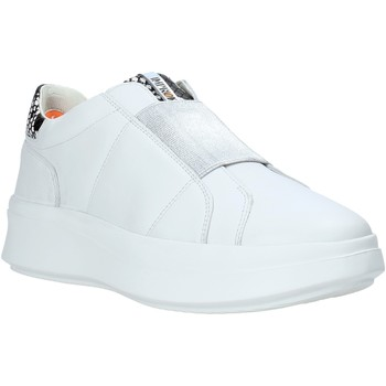 Chaussures Femme Slip ons Impronte IL01550A Blanc