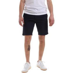 Vêtements Homme Shorts / Bermudas Sseinse PB605SS Bleu
