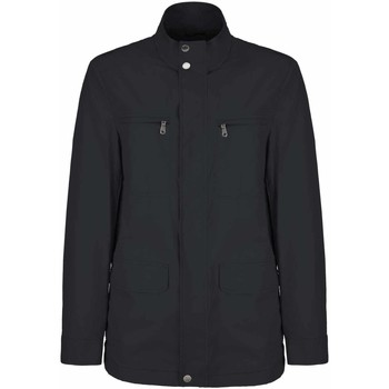 Vêtements Homme Parkas Geox M8221Z T2468 Bleu