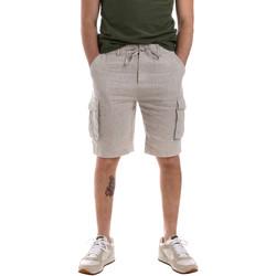 Vêtements Homme Shorts / Bermudas Sseinse PB591SS Beige