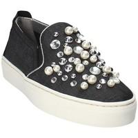 Chaussures Femme Slip ons The Flexx B108_56 Noir