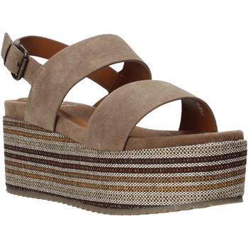 Chaussures Femme Sandales et Nu-pieds Onyx S20-SOX752 Marron