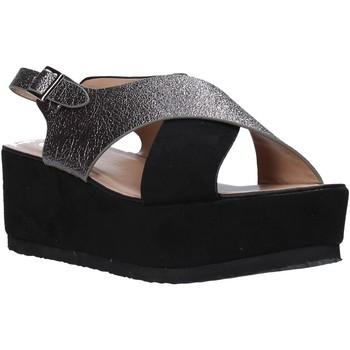 Chaussures Femme Sandales et Nu-pieds Onyx S20-SOX745 Noir